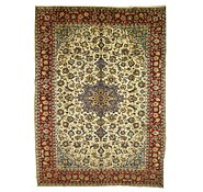 Link to 10' 1 x 13' 7 Isfahan Persian Rug