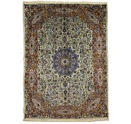 Link to 9' 7 x 13' 1 Kashmar Persian Rug