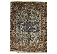 Link to 9' 6 x 12' 10 Kashmar Persian Rug