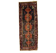 Link to 3' 5 x 9' 3 Gholtogh Persian Runner Rug