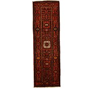 Link to 3' 3 x 10' 5 Zanjan Persian Runner Rug