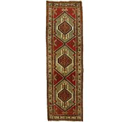 Link to 3' 4 x 10' 9 Meshkin Persian Runner Rug