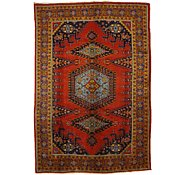 Link to 7' 2 x 10' 5 Viss Persian Rug
