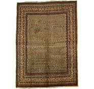 Link to 7' 1 x 10' 3 Farahan Persian Rug
