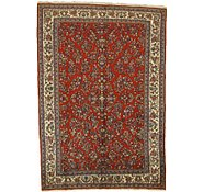 Link to 6' 11 x 9' 7 Sarough Persian Rug