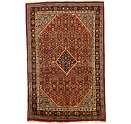 Link to 6' 6 x 9' 10 Farahan Persian Rug
