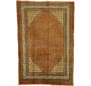 Link to 7' 5 x 10' 9 Farahan Persian Rug