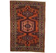 Link to 7' 1 x 10' 6 Viss Persian Rug