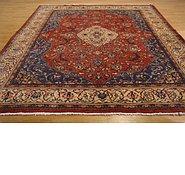 Link to 8' 11 x 12' 7 Farahan Persian Rug