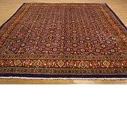 Link to 9' 5 x 12' 11 Farahan Persian Rug