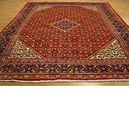 Link to 9' 1 x 13' 1 Farahan Persian Rug