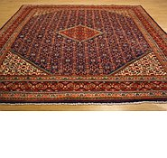 Link to 9' 8 x 12' 2 Farahan Persian Rug