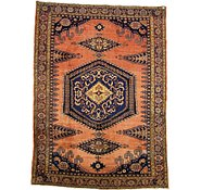 Link to 10' 2 x 14' 2 Viss Persian Rug