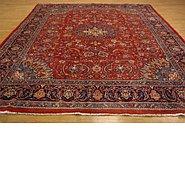 Link to 9' 10 x 13' 9 Farahan Persian Rug