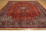 Link to 10' x 13' 11 Farahan Persian Rug