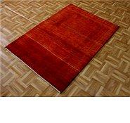 Link to 3' 3 x 4' 10 Kashkuli Gabbeh Persian Rug
