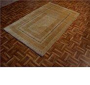 Link to 3' 10 x 6' 5 Kashkuli Gabbeh Persian Rug