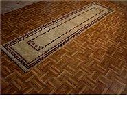 Link to 2' 6 x 10' 3 Kashkuli Gabbeh Persian Runner Rug