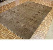 Link to 6' 4 x 9' 10 Kashkuli Gabbeh Persian Rug