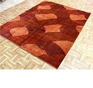 Link to 5' 8 x 7' 6 Kashkuli Gabbeh Persian Rug