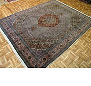Link to 6' 7 x 8' 5 Tabriz Persian Rug