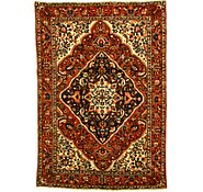 Link to 7' 1 x 10' 2 Bakhtiar Persian Rug