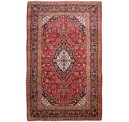 Link to 8' 6 x 13' 10 Kashan Persian Rug