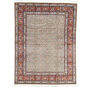 Link to 6' 3 x 8' 3 Mood Persian Rug