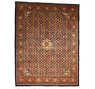 Link to 9' 10 x 12' 10 Farahan Persian Rug