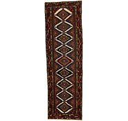 Link to 2' 8 x 9' 8 Darjazin Persian Runner Rug