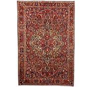 Link to 6' 9 x 9' 11 Bakhtiar Persian Rug