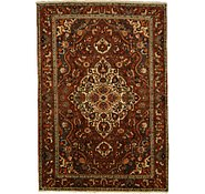 Link to 6' 10 x 9' 10 Bakhtiar Persian Rug