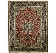 Link to 8' 10 x 11' 3 Isfahan Persian Rug
