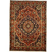 Link to 7' 7 x 10' 6 Bakhtiar Persian Rug