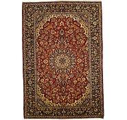 Link to 8' 4 x 12' 2 Isfahan Persian Rug