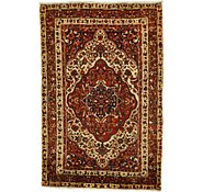 Link to 7' 1 x 10' 8 Bakhtiar Persian Rug