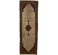 Link to 3' 2 x 9' 1 Koliaei Persian Runner Rug