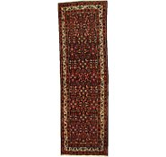 Link to 3' 1 x 9' 7 Hossainabad Persian Runner Rug