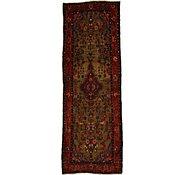 Link to 3' 9 x 10' 5 Zanjan Persian Runner Rug