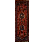 Link to 3' 3 x 9' 3 Zanjan Persian Runner Rug