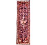 Link to 3' x 9' 5 Hamedan Persian Runner Rug