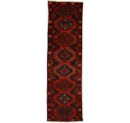 Link to 2' 11 x 9' 10 Hamedan Persian Runner Rug