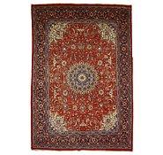 Link to 9' 6 x 13' 7 Farahan Persian Rug