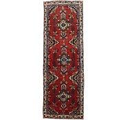 Link to 3' 1 x 9' 1 Khamseh Persian Runner Rug