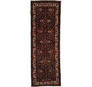 Link to 3' 3 x 9' 5 Hossainabad Persian Runner Rug