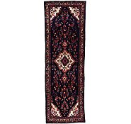 Link to 3' 6 x 10' 9 Shahrbaft Persian Runner Rug