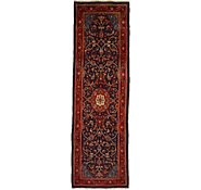 Link to 3' 5 x 10' 8 Farahan Persian Runner Rug