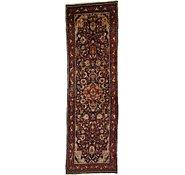 Link to 3' 3 x 10' 10 Farahan Persian Runner Rug