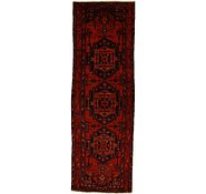Link to 3' 3 x 10' Khamseh Persian Runner Rug
