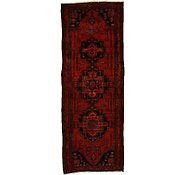 Link to 3' 3 x 9' 2 Hamedan Persian Runner Rug